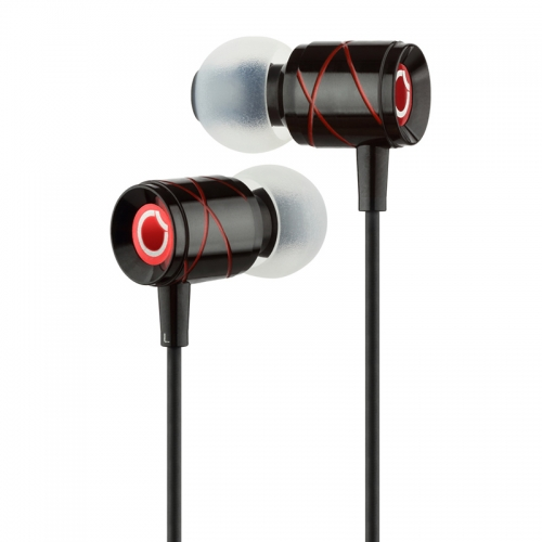Hummingbird Full Metal Earphone